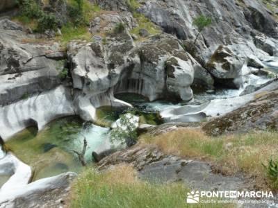 Parque Nacional Monfragüe - Reserva Natural Garganta de los Infiernos-Jerte;senderos viajes y turis